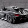 Koenigsegg Jesco Absolut: Must win Super Lotto...